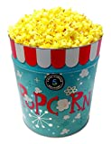 fifth avenue candy bar - 5th Avenue Gourmet 3.5 Gallon Popcorn Tin