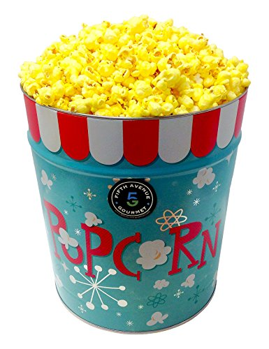 hot and sweet popcorn - 9