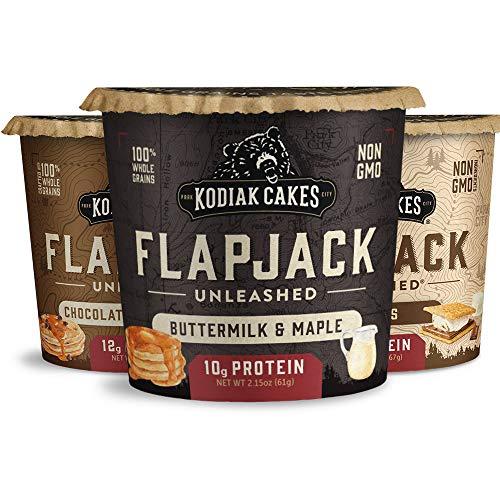 Kodiak Cakes Protein Pancake