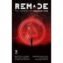 ReMade: The Complete Season 1 (ReMade Season 1)