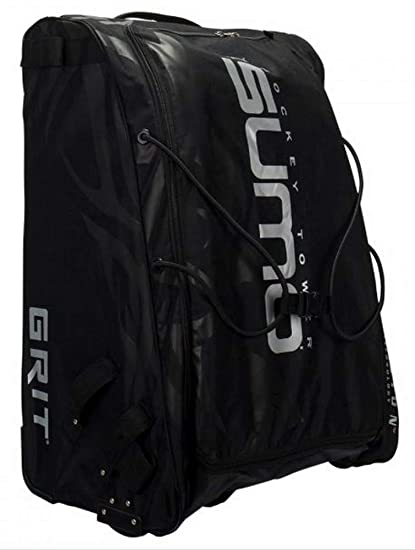 63ac77378d7 Amazon.com   Grit GT4 Large Sumo Goalie Tower Bag   Sports   Outdoors