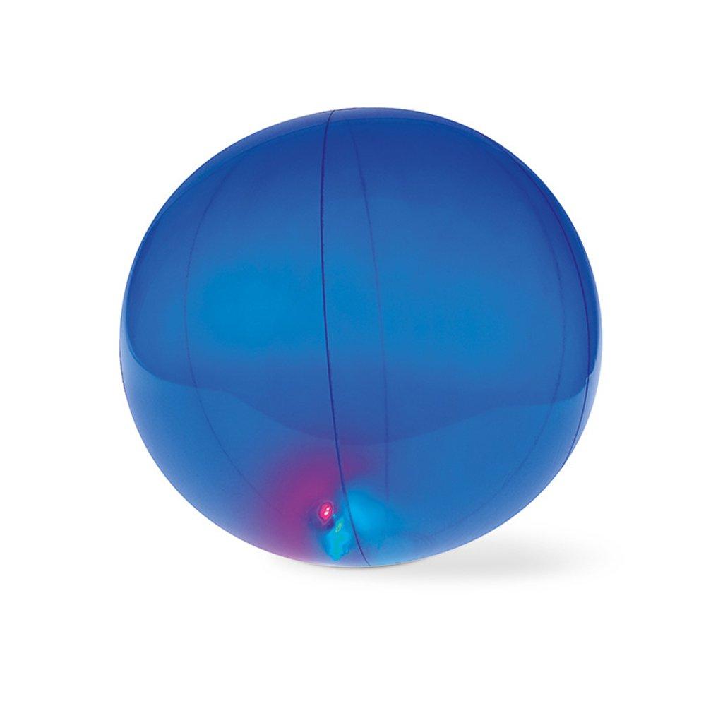 per la spiaggia e le vacanze eBuy GB Luce divertente gonfiabile pallone da spiaggia