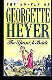 The Spanish Bride, Georgette Heyer, 0451132769