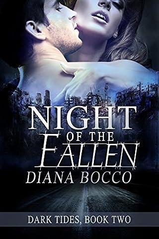 Night of the Fallen (Dark Tides, Book Two) (Dark Tide Ii)