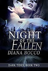Night of the Fallen (Dark Tides, Book Two)