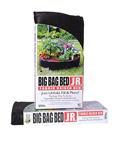 18/cs Big Bag Raised Bed Jr by Smart Pot