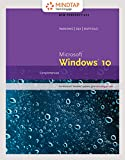 img - for Bundle: New Perspectives Microsoft Windows 10: Comprehensive, Loose-Leaf Version + MindTap Computing, 1 term (6 months) Printed Access Card book / textbook / text book