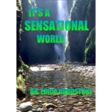 It's a Sensational World (Touch Me ... Please Book 2)