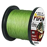 Goture SuperPower 500M(547 Yard)/1000M(1100 Yard) Braided Fishing Line - Best Reviews Guide