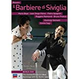 """Il Barbiere di Siviglia plus """"The Making of Barber"""""""