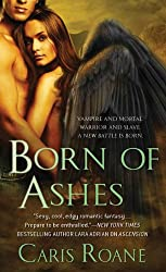 Born of Ashes (The Guardians of Ascension Book 4)