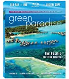 Green Paradise: The Pacific [Blu-ray]