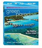 Green Paradise: The Pacific  (BD Combo) [Blu-ray]