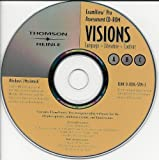 img - for Visions A, B, and C ExamView Pro Assessment CD-ROM book / textbook / text book