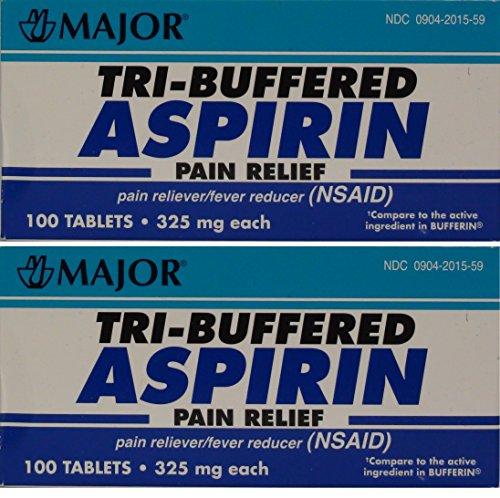Magnesium Aspirin - 3