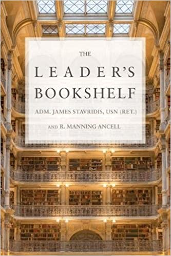 Image result for the leader's bookshelf amazon