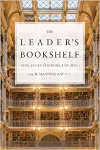 The leaders bookshelf list of books