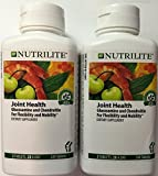 Nutrilite Glucosamine 7 - 2 Month Supply 240 Tablets( Pack of 2) by amway