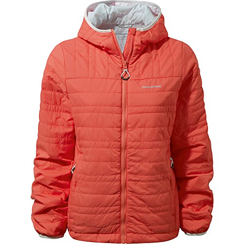 Dawn Jacket Nat Ii Compresslite Craghoppers Geo Red 4vgBqnRw