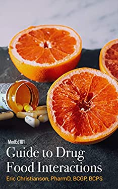 Meded101 Guide to Drug Food Interactions