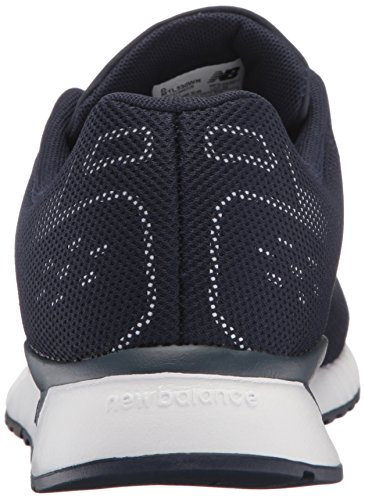 Nieuw Evenwicht Heren 530 Lifestyle Fashion Sneaker Navy / Wit
