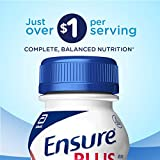 Ensure Plus Nutrition Shake with 13 grams of