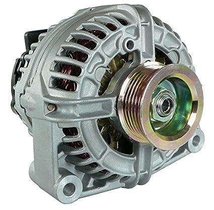 6069e2826c Amazon.com  DB Electrical ABO0245 Alternator (For 4.8 5.3 6.0 Chevy  Silverado Pickup Truck 05 06 07 Suburban Escalade)  Automotive