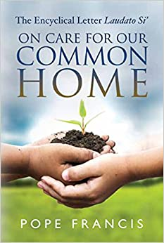 Book On Care for Our Common Home: The Encyclical Letter Laudato Si'