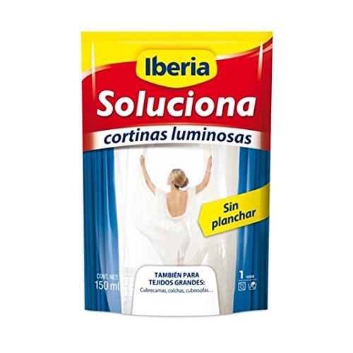 Iberia Detergente En Polvo Para Textiles 150 ml: Amazon.es ...