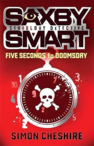 book cover of Five Seconds to Doomsday