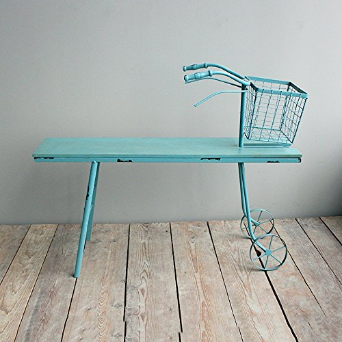 Continental Living Room Creative Shelf / Decoration Pastoral Flower Ornament / American Shop Iron Flower Stand by Flower racks