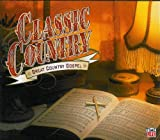 Classic Country - Great Country Gospel - 3 CD Set!