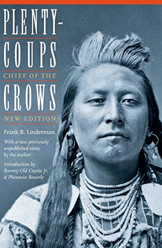 pretty shields life in the crow tribe in the book pretty shield medicine women of the crows by frank A glimpse of crow history and i recommend beginning with pretty shield: medicine woman of the crows and my crow indian life and a taste of.