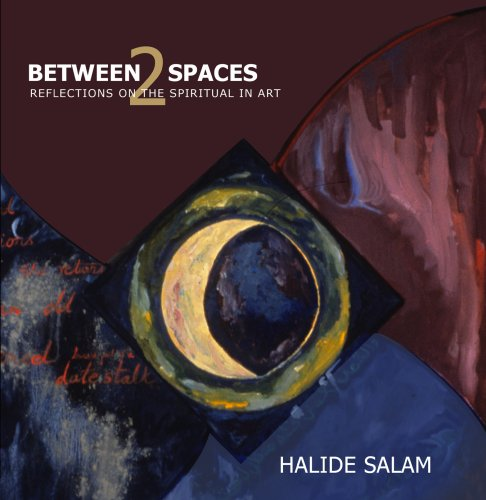 Read Online Between Two Spaces: Reflections on the Spiritual in Art pdf epub