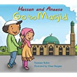 Hassan and Aneesa Go to Masjid (Hassan & Aneesa)