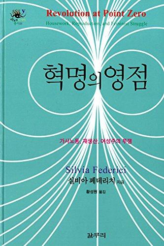 Download Revolution at Point Zero: Housework, Reproduction, and Feminist Struggle (2012) (Korea Edition) pdf epub