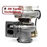 Detroit Series 60 12.7L Turbocharger with Wastegate Actuator Brand New Turbo