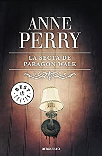 La secta de Paragon Walk (Inspector Thomas Pitt #3) par Perry