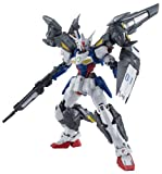 "Bandai Tamashii Nations Robot Spirits Gundam Geminass Unit 01 Assault Booster ""Gundam Wing"" Action Figure"