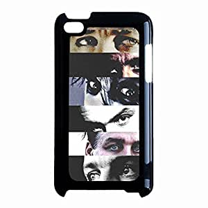 Ipod Touch 4th Generation Personality Rammstein Phone Case Cover