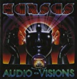 Audio-Visions by Kansas (2008-03-01)