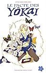 Le pacte des Yôkai, tome 2  par Midorikawa