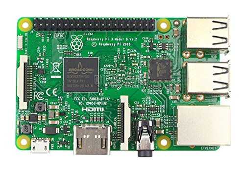 Raspberry Pi 3 Model B (Loading Platform Kit)