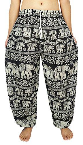 Lovel (Genie Costume Pants)