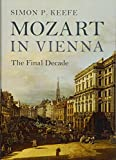 img - for Mozart in Vienna: The Final Decade book / textbook / text book