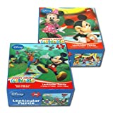 Disney Mickey Clubhouse 24-piece Lenticular Puzzle