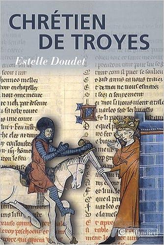 Livre gratuits en ligne Chrétien de Troyes pdf