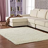WAN SAN QIAN- Children Bedroom Carpet Living Room Carpet Sofa Europe Princess Rectangle Blended Carpet Bedside Rug Rug ( Color : A , Size : 160x230cm )