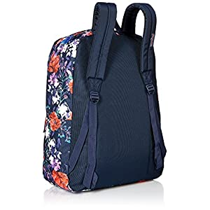 JanSport SuperBreak Backpack (Morning Bloom)