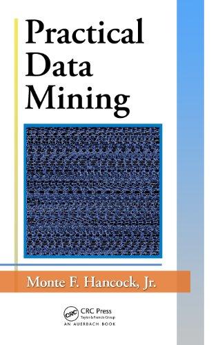 Download Practical Data Mining Pdf